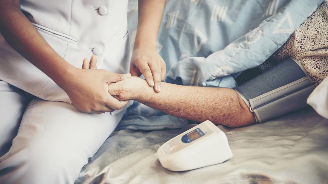 End of Life Nursing Home Care