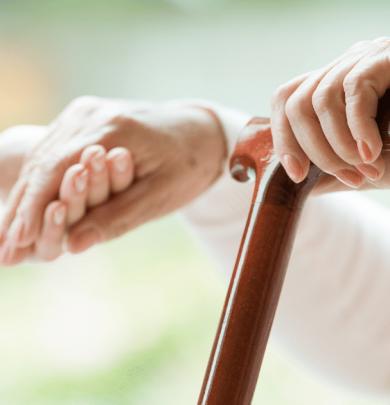 Long Term Nursing Home Care