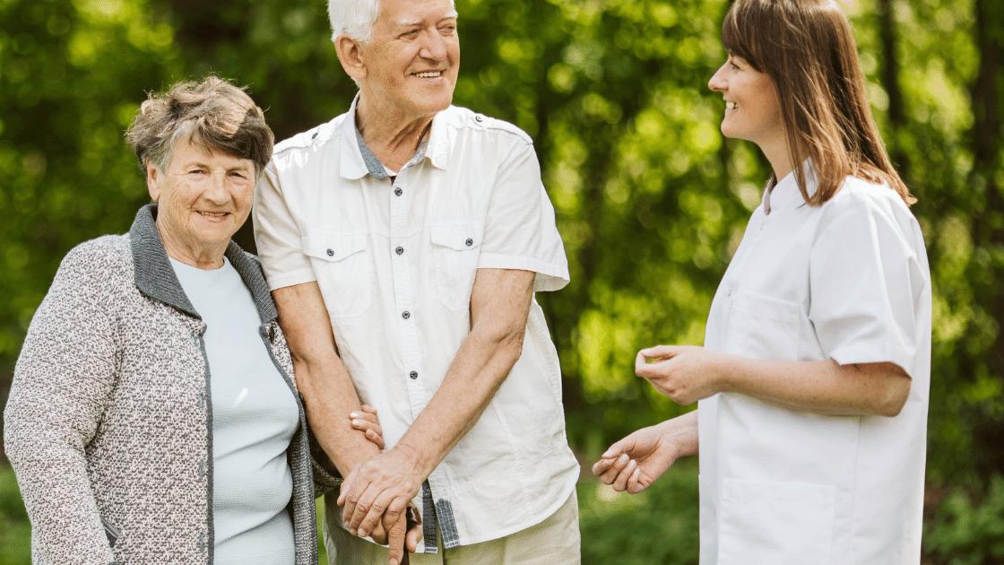 Short Term Nursing Home Care
